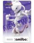 Figurina Nintendo amiibo - Mewtwo [Super Smash Bros.] - 3t